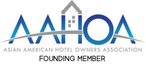 AAHOA Founding Member Sonu Satellite DIRECTV for Business