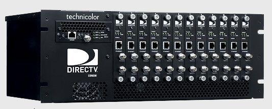 DIRECTV COM2000 Headend System