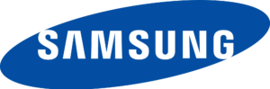 Samsung Commercial Display Logo