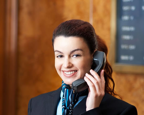 Matrix PBX Hospitality Phone Systems Front Desk