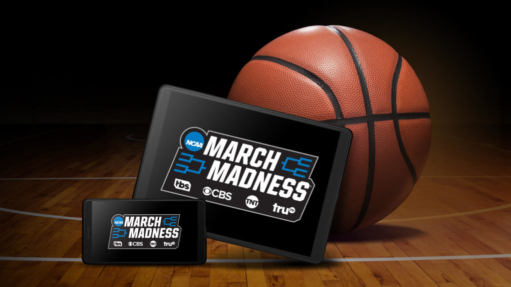 March Madness 2018 NCAA Basketball DIRECTV