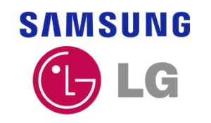 Hospitality TVs from LG and Samsung