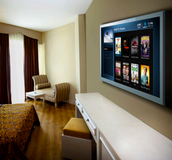 DIRECTV Cinema for Hospitality