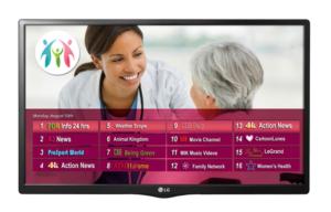 LG-28-inch-SMART-Hospital-TV