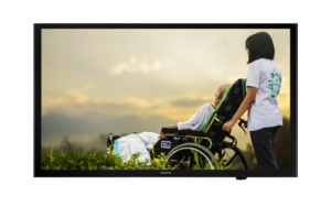 Samsung-43-inch-Hospital-TV-SMART-Display