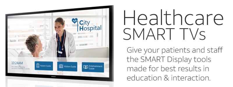 Samsung-Hospital-TVs-SMART-Models