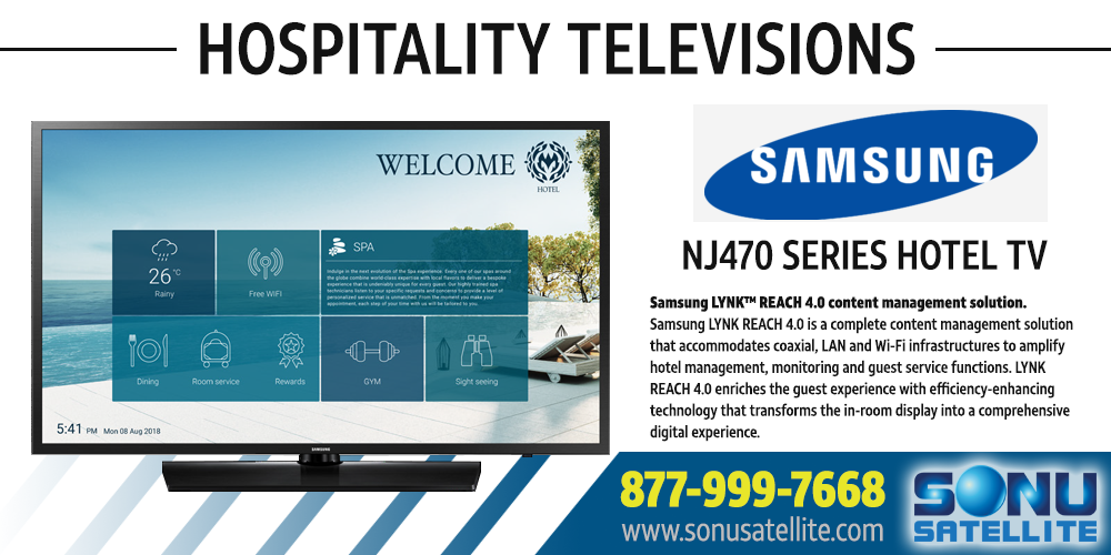 Hotel-TVs-Samsung-NJ470-Series-Hospitality-Televisions