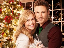 DIRECTV Hallmark Channel A Dream of Christmas