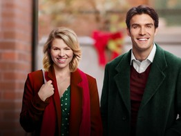 DIRECTV Hallmark Channel A Gift to Remember