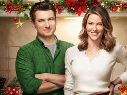DIRECTV Hallmark Channel Christmas Cookies