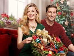 DIRECTV Hallmark Channel Christmas In Love
