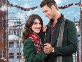 DIRECTV Hallmark Channel Christmas Incorporated