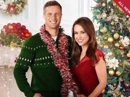 DIRECTV Hallmark Channel Pride Prejudice and Mistletoe