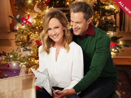 DIRECTV Hallmark Channel Reunited at Christmas