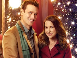 DIRECTV Hallmark Channel The Sweetest Christmas
