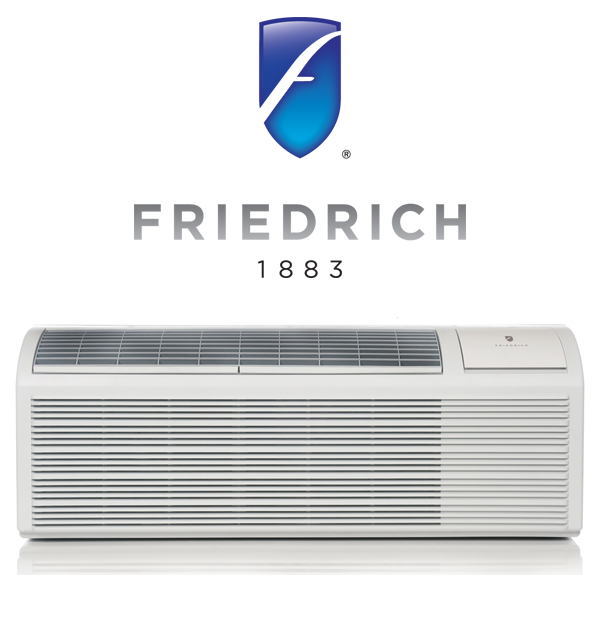Friedrich-PTAC-Unit-Commercial-Air-Conditioners
