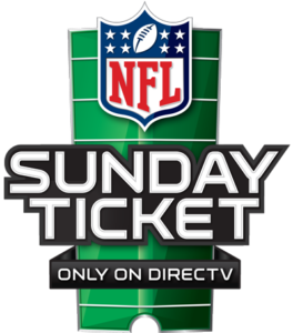 DIRECTV NFL Sunday Ticket 2019