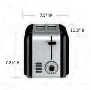 CUISINART-Hospitality-CPT-320WH-Toaster-Hotel-Supply