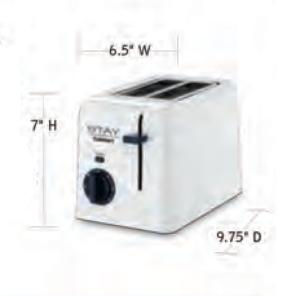 CUISINART-Hospitality-WPT220W-WPT220BK-Toaster-Hotel-Supply