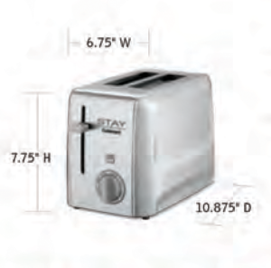 CUISINART-Hospitality-WST240-Toaster-Hotel-Supply