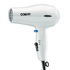 Conair Hotel Hair Dryer 1600 Watt 047W