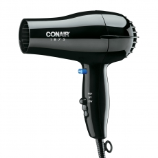 Conair Hotel Hair Dryer 1875 Watt 247BW