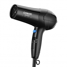 Conair Hotel Hair Dryer 1875 Watt Ionic Black 425BKWH