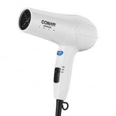 Conair Hotel Hair Dryer 1875 Watt Ionic White 425WWH