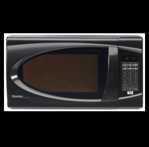 DANBY-Hotel-Microwave-FFE-DMW799BL