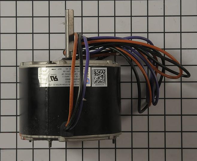 PTAC-Heat-Pump-Condensor-Motor
