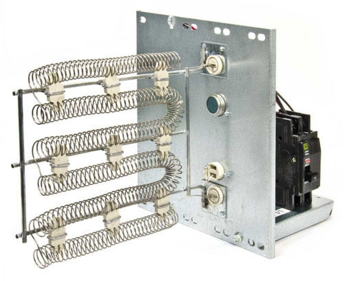 PTAC Heat Strip Kit