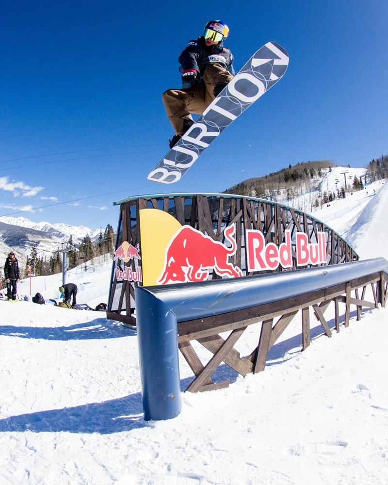 Burton US Open 2020 TV Schedule