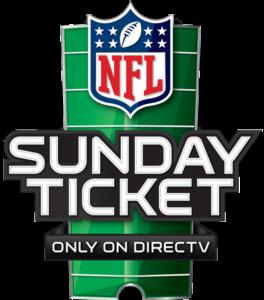 DIRECTV NFL Sunday Ticket 2019